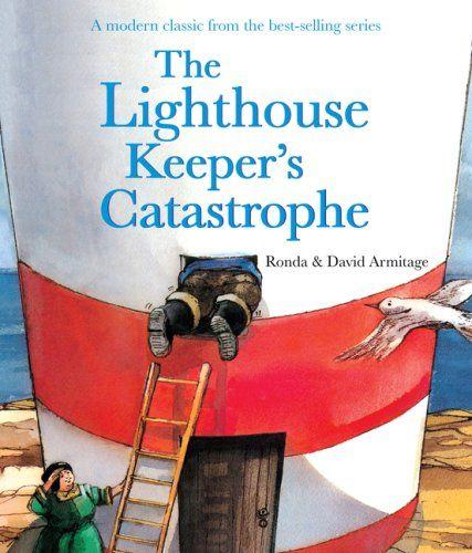 Lighthouse Preschool Activities