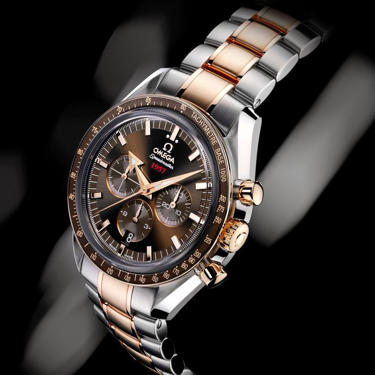 Master Horologer: OMEGA Speedmaster Broad Arrow 1957