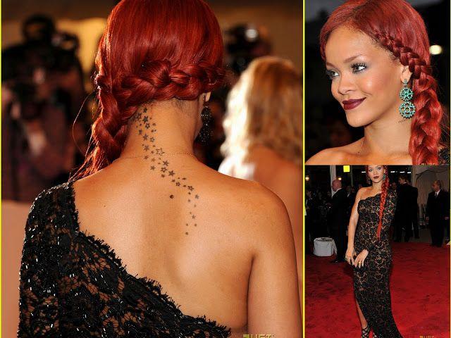 FANCYSWORLDNET: Rihanna ve Örgü Modelleri