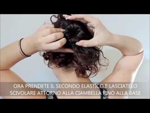 ▶ DONUT BUN Tutorial: CHIGNON perfetto in 3 minuti con la CIAMBELLA ❤ Iscriviti ora: http://www.youtube.com/user/lunasintetica?sub_confirmation=1   Ecco come realizzare in 3 minuti l'acconciatura più glamour e d'effetto di sempre!! Per essere sempre a posto in ogni occasione, anche la più elegante, senza rovinare i nostri amati capelli!!   #hair #tutorial #hairstyling #acconciatura #bun #lunasintetica #youtube #chignon #acconciaturefacili #capelliperfetti #donutbun #ciambella