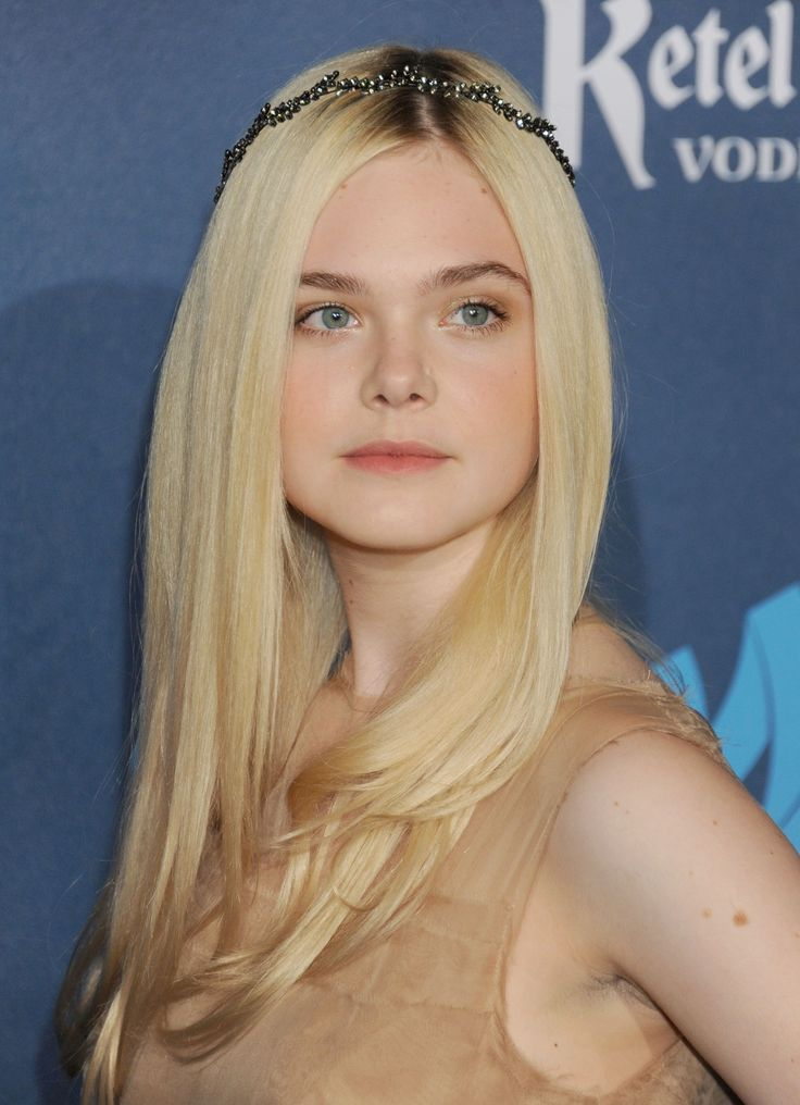 elle fanning awared photos | Elle Fanning e Jennifer Lawrence: GLAAD Awards 2013