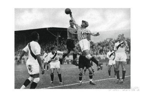 Peru / Berlin Olympics 1936