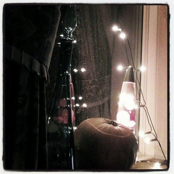 Photo by serinahartwell - Halloween Window 2012