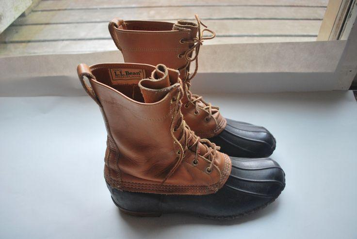 LL Bean Boots !