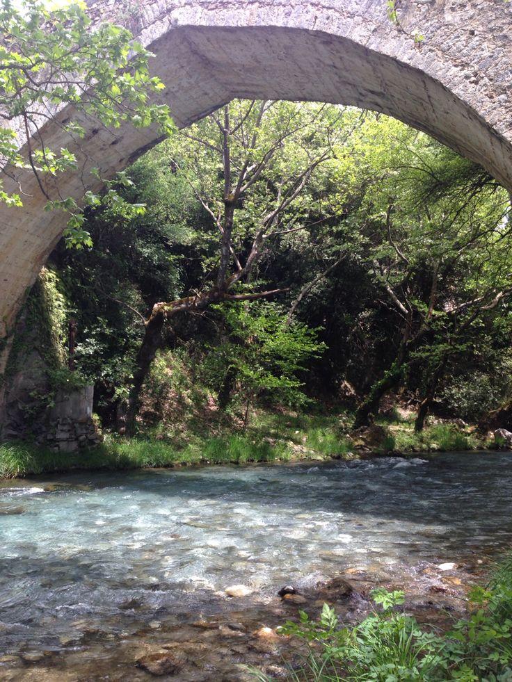 #Greece #peloponissos #arcadia #lousios #river #tour