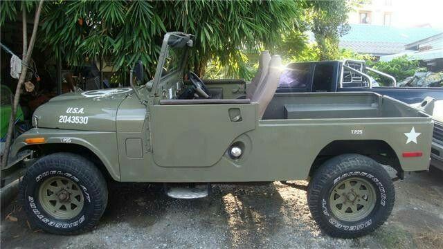 17 Best ideas about Jeep Cj6 on Pinterest | Jeep willys ...