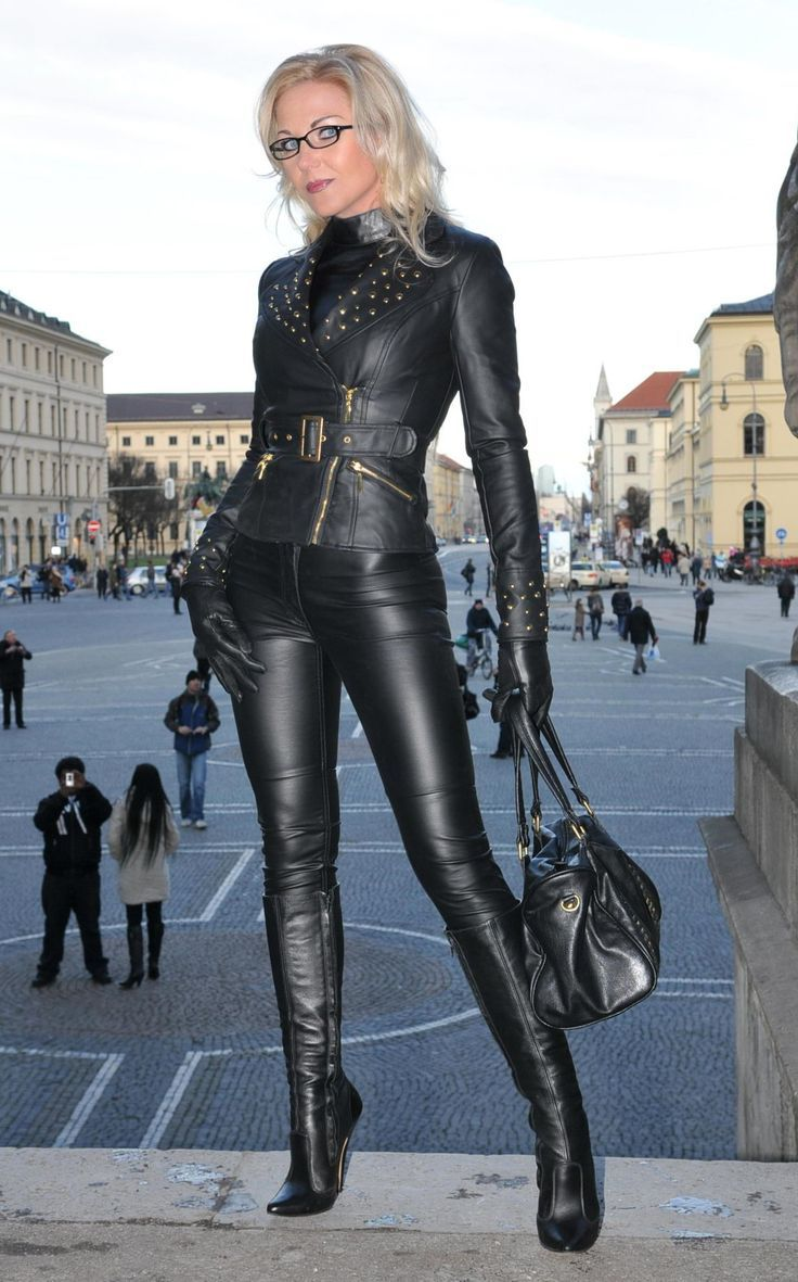 45 best sexy horny leather gloves babes images on pinterest