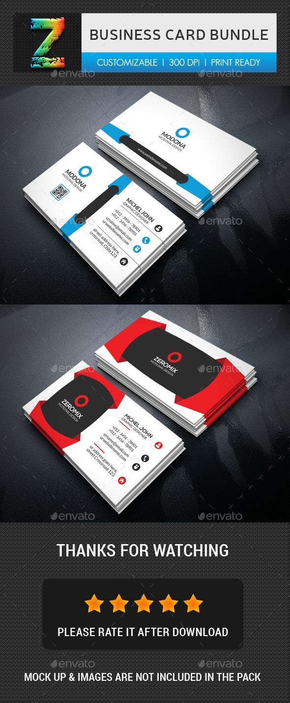 Best Business Card Concepts Images On Pinterest Business - Buy business card template