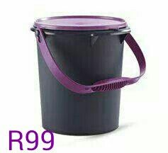 Spend R300 or more and buy the giant canister for R99