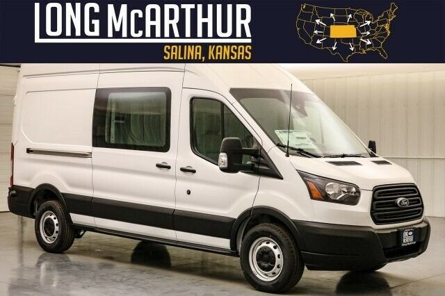 2019 Ford Transit Connect T 350 Cargo Diesel High Roof Msrp 47495