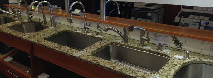 Largest Single Undermount Stainless Sinks (Reviews/Ratings)