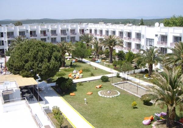 Etap Altınel Ayvalık, Etap Altınel Hotel Ayvalık veya Etap Altınel Otel Ayvalık olarak bilinen otel bilgileri ve Ayvalık Otelleri Alsero Turda.