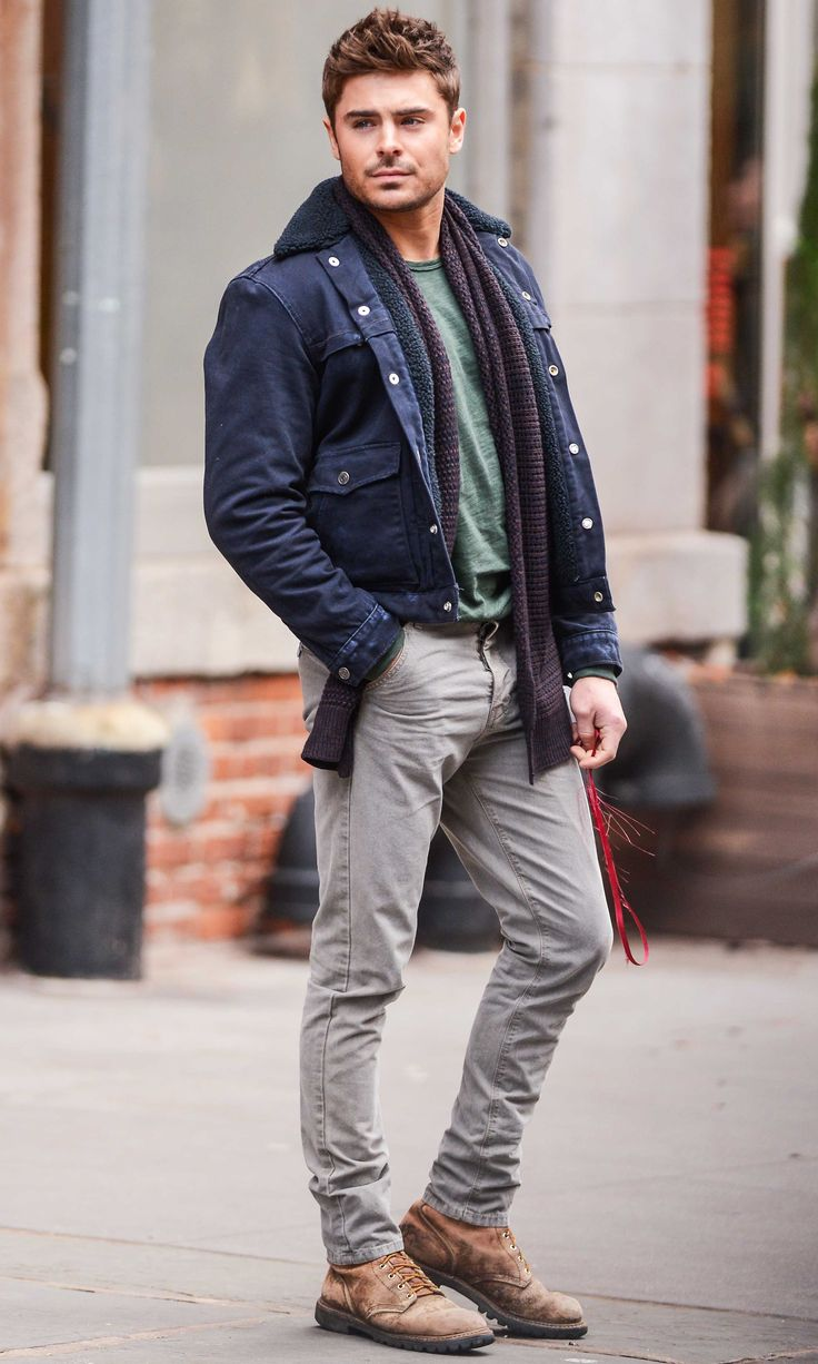 42 Best Zac Efron Images On Pinterest Zac Efron Guy Fashion And Menswear