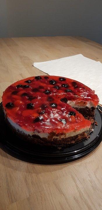 46 Luxus Kuchen Mit Keksboden Und Pudding Kitchen
