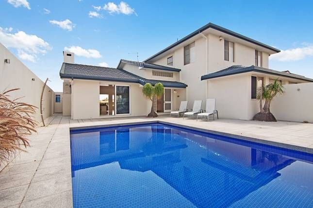 COOINDAH on the water, a Yamba House | Stayz