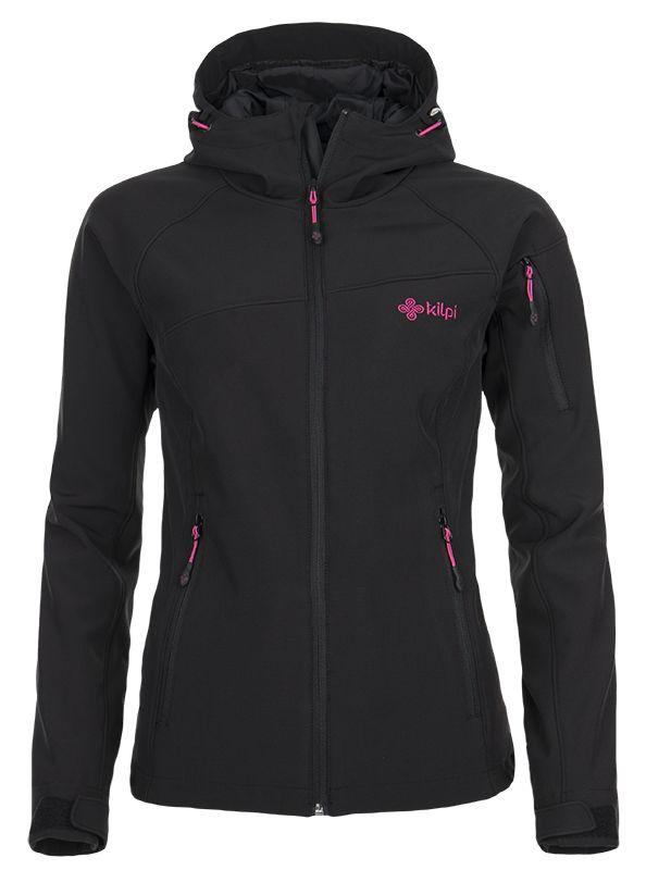 SAFIRA BLACK http://www.kilpisport.com/products/women/p-safira