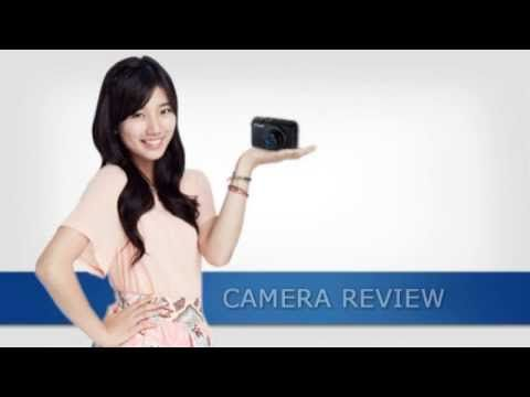 ▶ newest canon camera in 2014. Canon Powershot N100 Review - YouTube