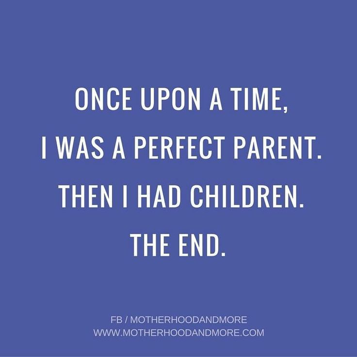 So true! Wisdom comes from experience and experience comes with time (and mistakes made) That's why it is Omni important for homes to have multi generations available, grand parents are key in helping their babies raise their babies.