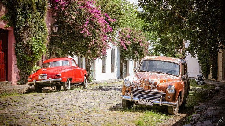 Urugwaj - tam, gdzie czas stanął w miejscu - City Serendipity