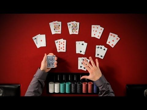 Tutorial texas holdem poker