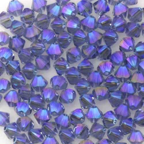 Eureka Crystal Beads - Swarovski Crystal Beads