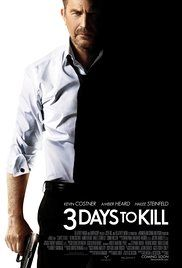 3 Days to Kill (2014) - IMDb