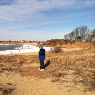 Grey's Beach 1/2012