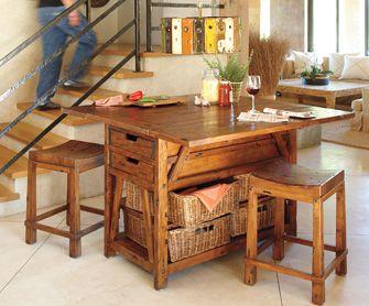 Artist's Workshop Furniture Collection