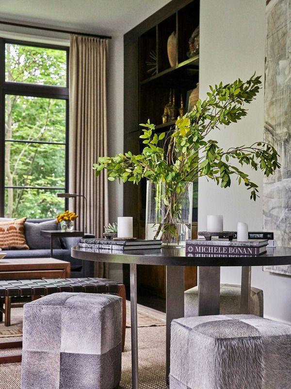 Interior Design By Andrea Goldman Design Architecture By