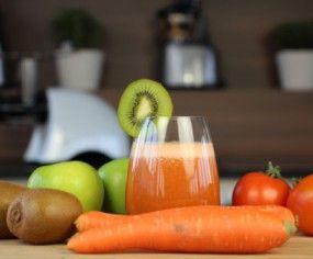 Mit einem einzigartig leckeren Saft die ersten Frühlingstage genießen! Ergänzend zum erfrischenden Geschmack wirken der hohe Gehalt an Vitamin C und Magnesium sehr positiv auf den Organismus.