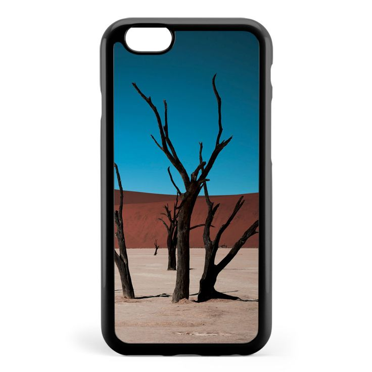 Deadvlei Apple iPhone 6 / iPhone 6s Case Cover ISVA882