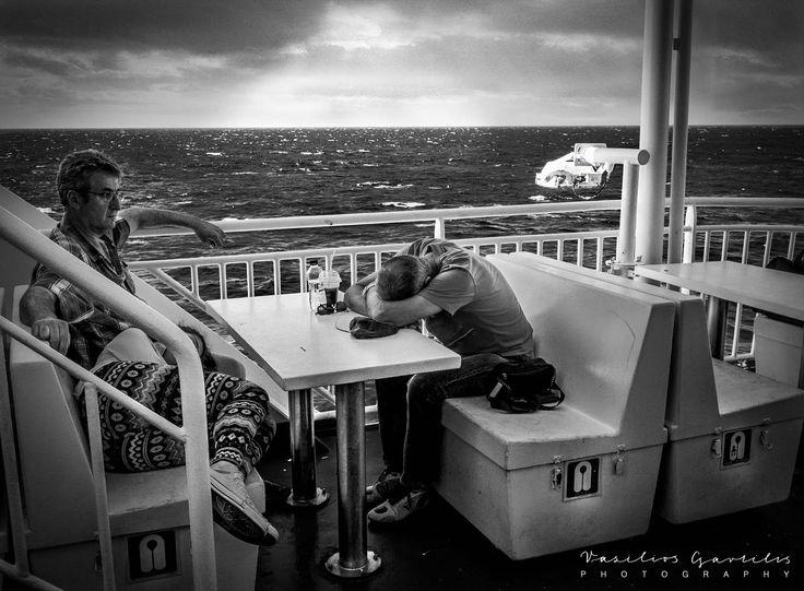 B&W PORTRAITS | PHOTOinPHOTO