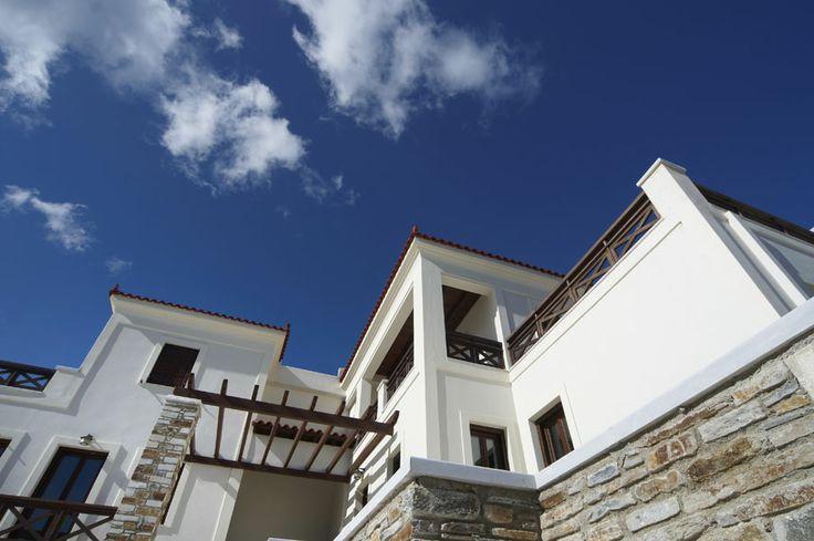Villa Poseidon #andros #greece #forsale #makeadeal