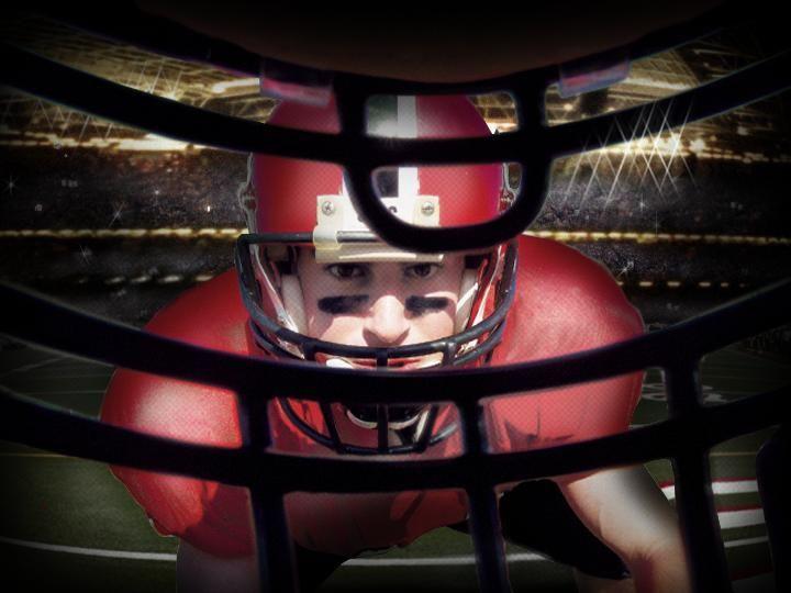 high school football photos