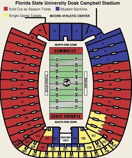 #tickets FSU vs WAKE FOREST FOOTBALL TICKETS. OCT 20, 2018 please retweet