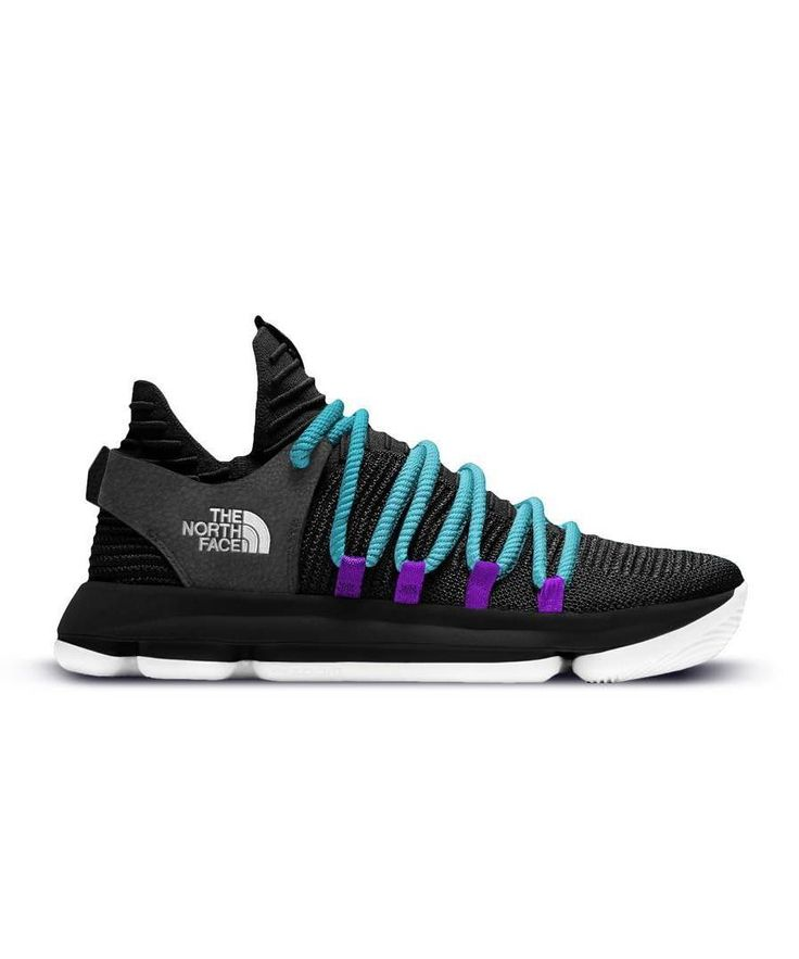 NikeLab X The North Face 'Zoom KDX Trans-Antarctic colourway'