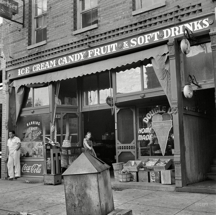 17 Images About Stores Of The Past On Pinterest New