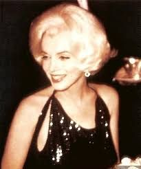Related image - Marilyn at 1962 Golden Globe Award Ceremony