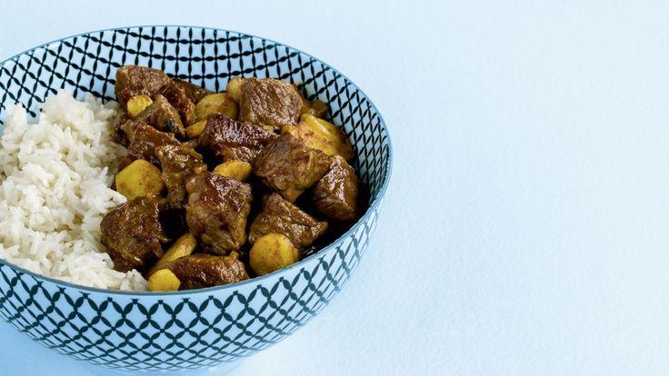 Sauté de boeuf au tamarin    Zeste #zeste #recetteszeste #food #cooking #zestetv #chefszeste #magazine #chefs