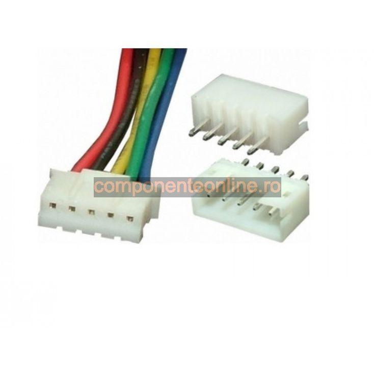 Cablu JST, 5 pini - 173220
