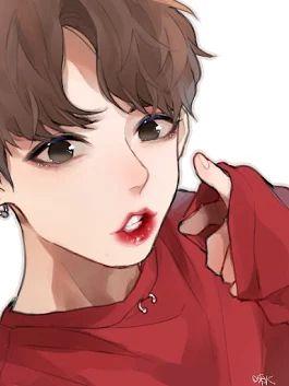 Jungkook Fanart Bts Bagtan Boys | BTS | Pinterest | Fanart BTS And Boys