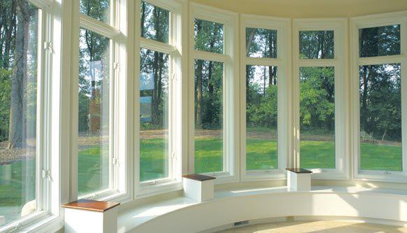 Casement Windows Wood Fiberglass Vinyl Amp Impact