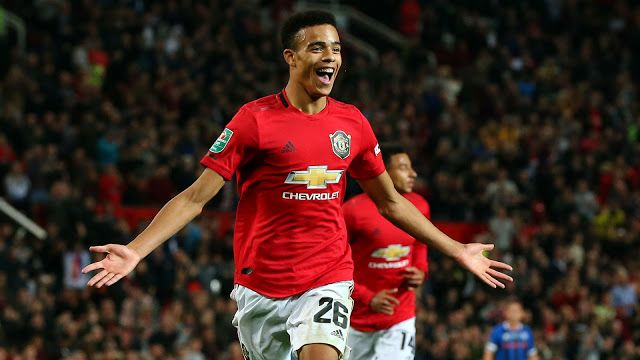 Man Utd Starlet Handed The Club S Iconic No 7 Shirt For This Simple Reason In 2020 Manchester United Greenwood The Unit