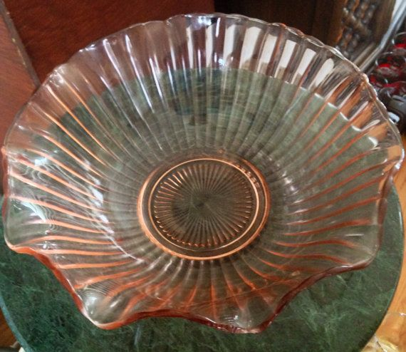1000 Images About Collectible Glassware On Pinterest