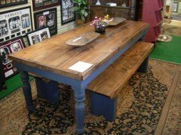 Harvest Tables   Shop Rooster Tails For An Impressive Selection Of Custom  Furniture!