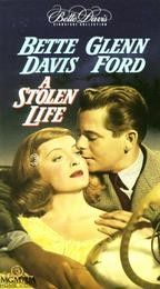 A Stolen Life - Bette Davis romantic thriller with Glenn Ford.