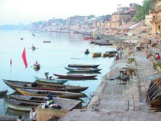 'Slogans Contrary To Actions': Green Court On Ganga Pollution In Varanasi
