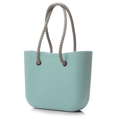 O Bag original - Turquoise with Long Rope handle | Coastal Culture - Holiday & Swimwear boutique  http://www.coastalculture.co.uk/products/o-bag-original-turquoise-with-long-rope-handle