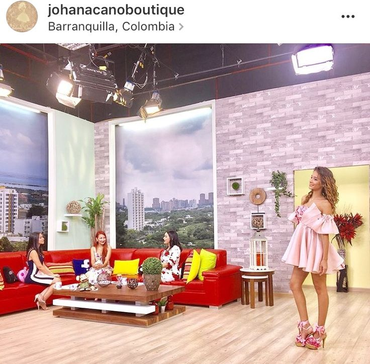 Barranquilla  www.johanacano.co