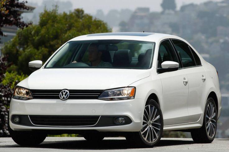 Cool Volkswagen Jetta 2013 Photos Gallery